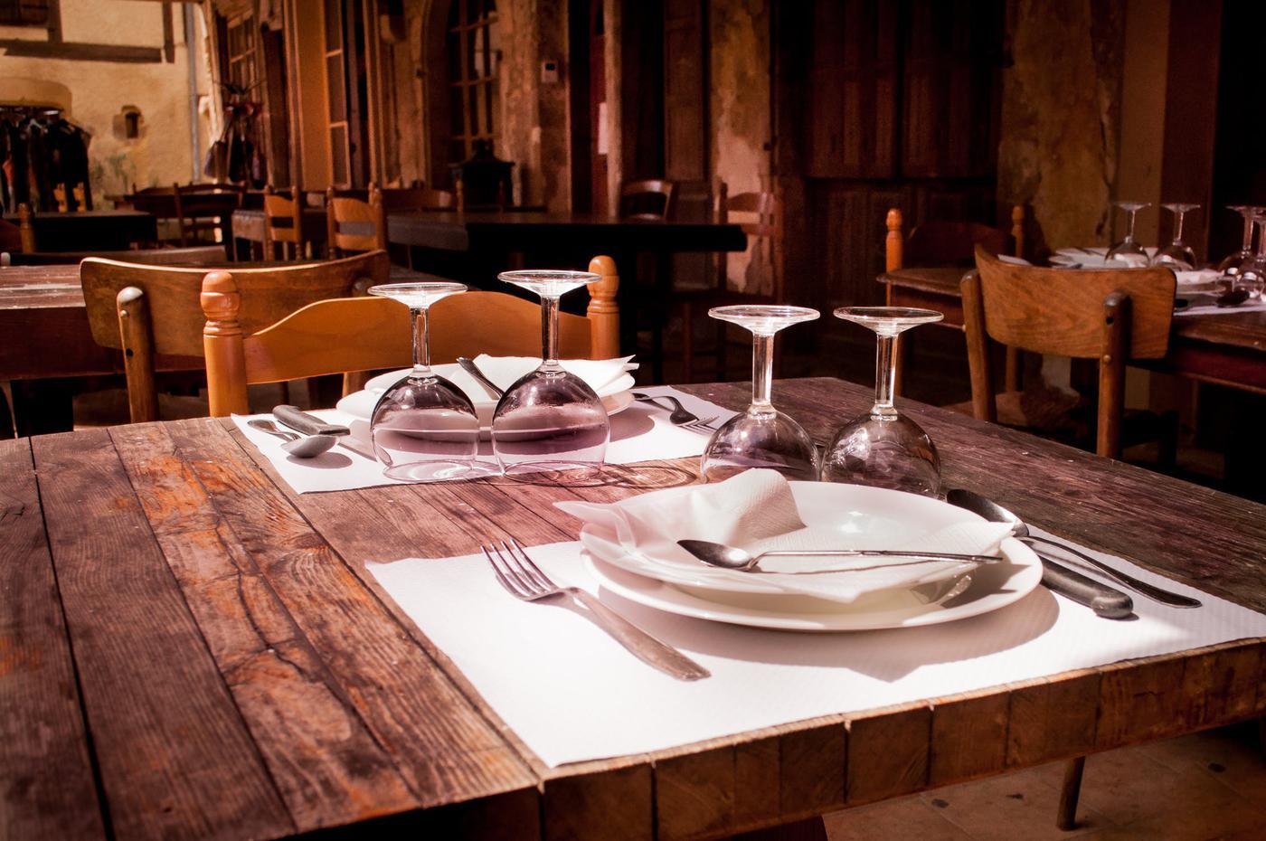 Diner Symposium
