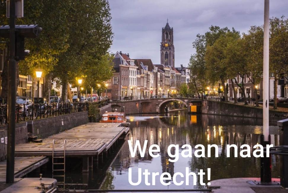 Inhousetour Utrecht